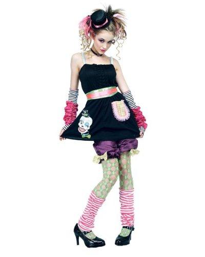 Harajuku Adult Costume - (Harajuku Costumes)