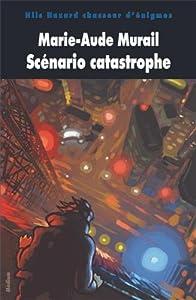 """Afficher """"Nils Hazard, chasseur d'énigmes n° 5 Scénario catastrophe"""""""