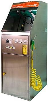 Lavadora de pistolas Compact 235 Sagola: Amazon.es: Bricolaje y ...