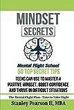 Mindset Secrets: 50 Top Secret Tips Teens Can use