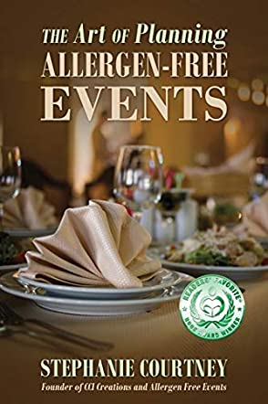 The Art of Planning Allergen-Free Events