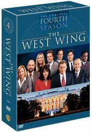 The West Wing: The Complete Fourth Season (Special Features)