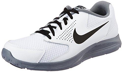 Nike Cp Trener 2 Menn Rund Tå Syntetisk Kryss Trening Hvit