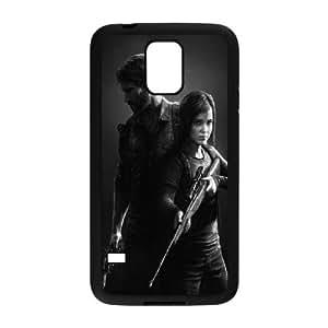 Samsung Galaxy S5 Phone Case The Last of Us C-CZ117049