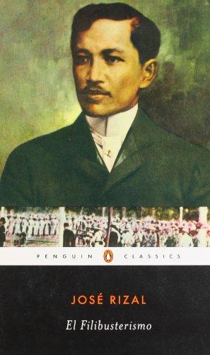 El Filibusterismo (Penguin Classics)