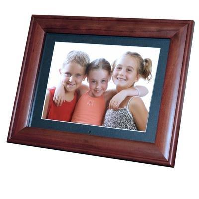 10.4in Photo Frame - Digital Spectrum 10.4-Inch Multi-function Digital Photo Frame