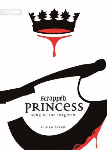 Scrapped Princess Novel 2: Song of the Forgiven by Ichiro Sakaki (2007-01-09)