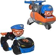 Blippi Mini Vehicle