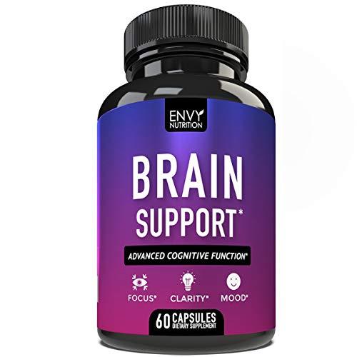 Brain Support Supplementmula Booster