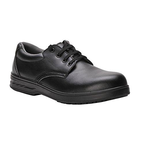 Portwest Steelite Lacets Safety Chaussure S2 Homme Chaussures De Sécurité - blanc, POINTURE EU 42