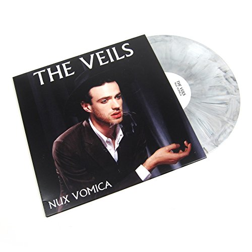 Nux Vomica (The Veils: Nux Vomica (Music On Vinyl 180g, Colored Vinyl) Vinyl LP)