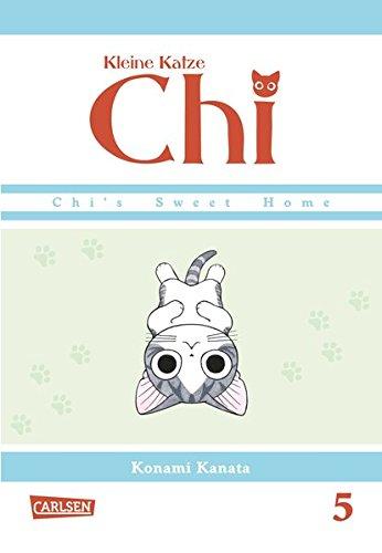Kleine Katze Chi 5: Chi's sweet home