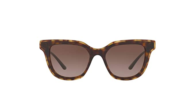 Mujer Dolceamp; Double De Gabbana Dg 50213 Line Gafas Havana Sol 4362 OkiuTZXP