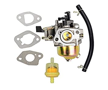 Amazon Com Hifrom Carburetor With Fuel Filter Gasket Replace 16100