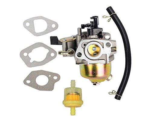 HIFROM carburador con filtro de combustible Reemplazar 16100-ze6 ...