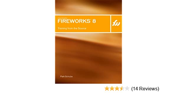 macromedia fireworks 8 training from the source patti schulze rh amazon com Macromedia Fireworks 2018 Macromedia Fireworks 2018