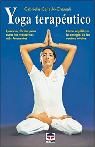 Yoga y alimentacion/ Yoga and Nutrition Spanish Edition by ...