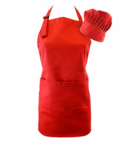 kids apron for cooking - 3