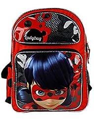 Nickelodeon Miraculous Ladybug 16 School Backpack
