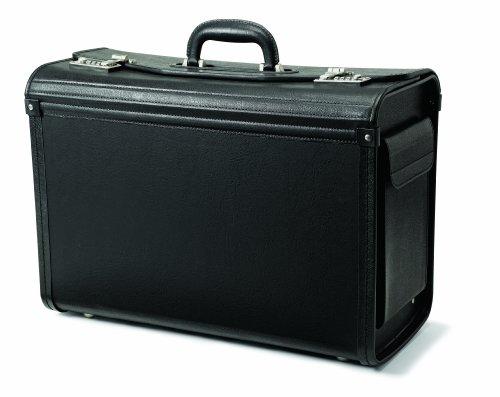 samsonite luggage pilot catalog case black 20 inch in. Black Bedroom Furniture Sets. Home Design Ideas