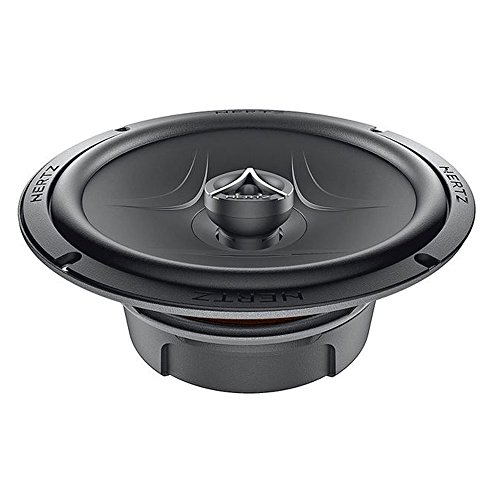 (Hertz Audio ECX 165.5 6.5
