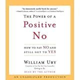 img - for The Power of a Positive No book / textbook / text book