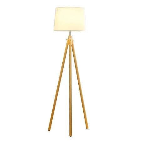 Lámparas de Pie Lámpara de Piso Luz de Pie Lámparas de pie Verticales del triángulo de