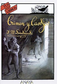 Crimen y castigo / Crime and Punishment (Tus Libros / Your Books) (Spanish Edition)