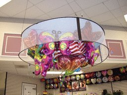 Mayflower 30782 6 Foot Balloon Corral by Mayflower Products