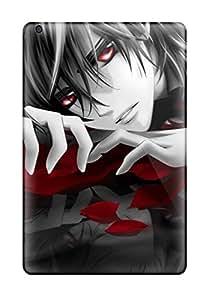 New Style VariousCovers Hard Case Cover For Ipad Mini/mini 2- Vampire Knight