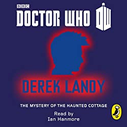 Doctor Who: The Mystery of the Haunted Cottage