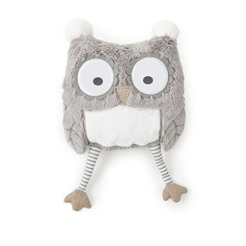 Levtex Home Baby Night Owl Pillow, - Bedding Baby Decorative Pillow