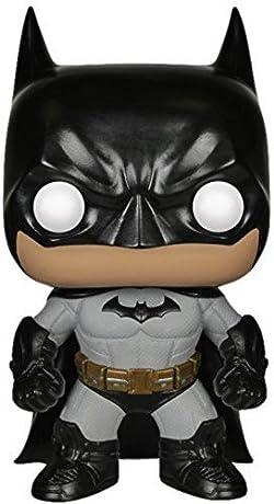 Funko POP Heroes: Arkham Asylum Batman
