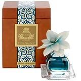 Mediterranean Jasmine Flower Petitte Essence Reed Diffuser