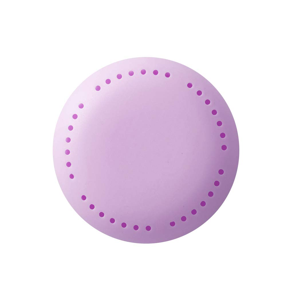 Cdrox Colore Casuale Sticky Armadio Aromaterapia Box Muffa Insetti Scarpiera Camera Deodorante Odore Scatole purificatore dAria