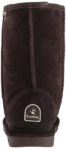 Ii Short Emma Chocolate Women's BEARPAW Snow Boot 40Eq5wY