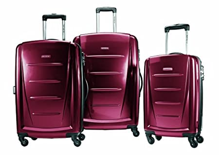 Samsonite Winfield 2 Spinner Luggage Set