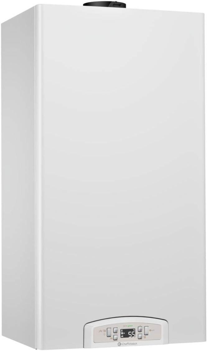 Caldera de condensación de pared gas EC Inoa Green 29 FR, BE A la clase de eficiencia energética A A 3310449 Ref. /