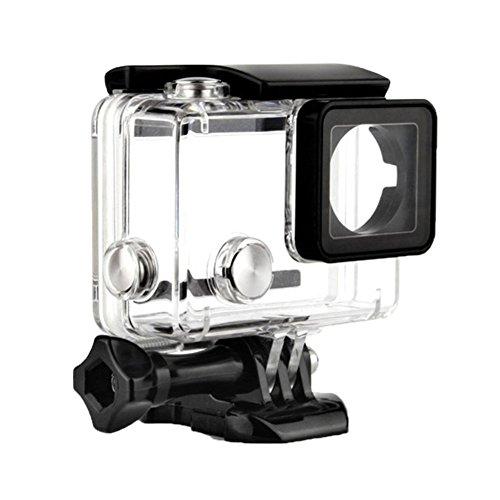 Waterproof Housing for GoPro 4 3 + 150