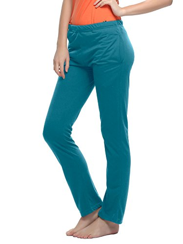 Clovia - Pantalón - para mujer Azul