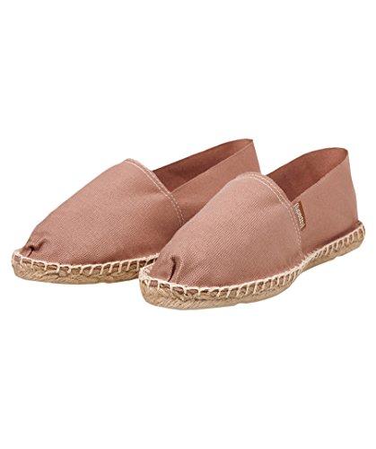 37 Size 6 5 LORIGINALE US Espadrilles EU Soleil Womens Cotton Espadrij Classic q86Wwc6BU