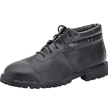 Paredes SP5012 NE54 Magnum – Zapatos de seguridad S3 talla 54 negro
