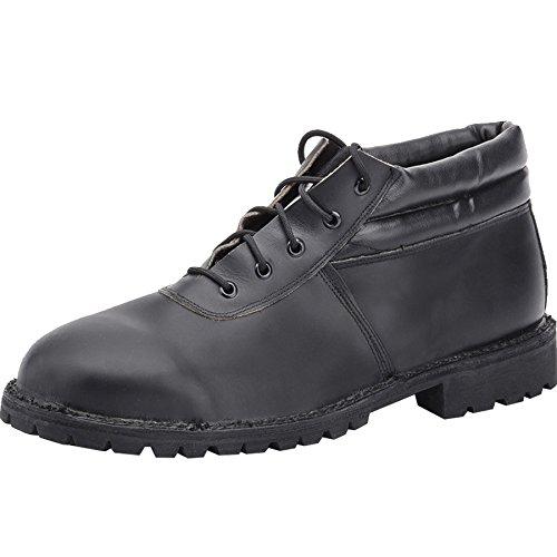 Paredes SP5012NE52Magnum–Zapatos de seguridad S3talla 52negro