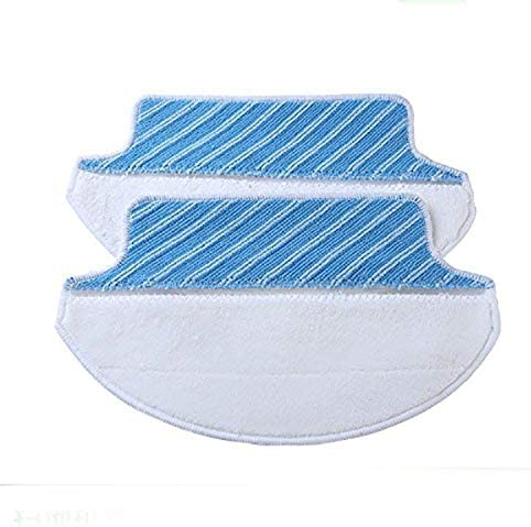 Andifany Replacement Accessories Main Brush//Side Bursh//Filters//Mop Clothes for Deebot M80 M80 Pro M81 M81 Pro Deebot M80 Replacement Parts Deebot M81 Pro Replacement Parts