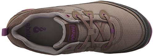 Pictures of Ahnu Women's Sugarpine Waterproof Hiking Shoe 6 M US 2