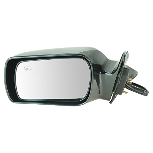 (Heated Power Side View Door Mirror Left LH Driver Side for 00-04 Toyota Avalon)