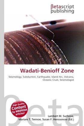 Wadati-Benioff Zone