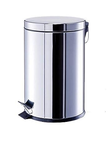 Vintage – Cubo (3 L Papelera Cubo de basura Cubo de basura ...