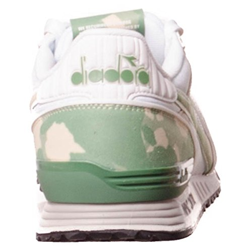 Diadora Titan Camo femmes, cuir lisse, sneaker low