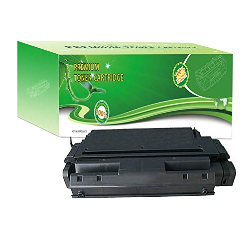 ABCink C3909A 09A Toner Compatible for HP Laserjet 5si,5si Mopier,5si mx,5si nx,8000,8000dn,8000mfp,8000n Printer Toner Cartridge,15000 Yields(1 Pack,Black)